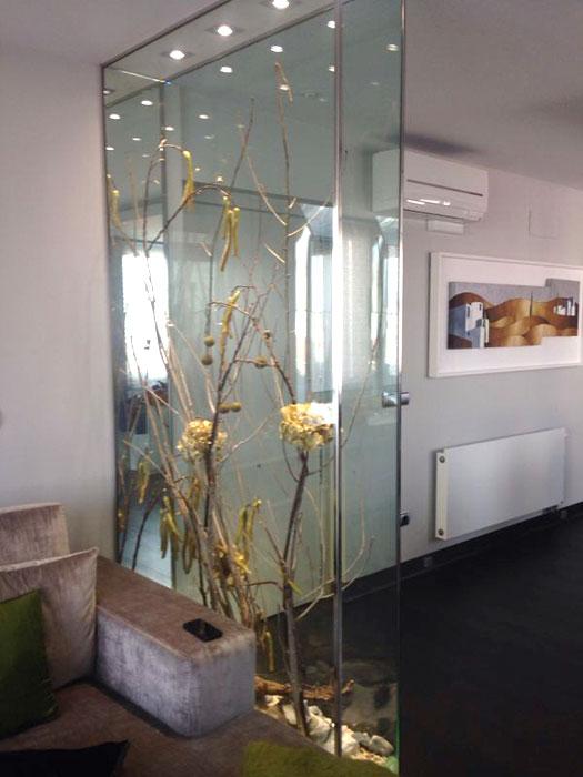 Arte del Vidrio - Cristaleria en Valladolid